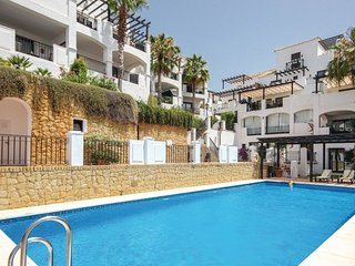 2 bedroom Apartment in Las Chapas, Andalusia, Spain : ref 5547795