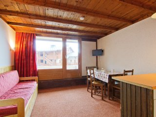 2 bedroom Apartment in Val Thorens, Auvergne-Rhone-Alpes, France : ref 5515034