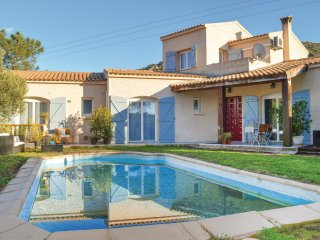 4 bedroom Villa in Tivarello, Corsica, France : ref 5571523