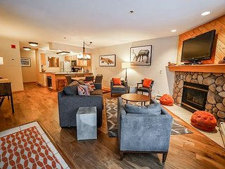 Tyra Chalet 127 Ski-in/Ski-out Condo Breckenridge Colorado