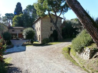 3 bedroom Apartment in Caioncola, Umbria, Italy : ref 5518466