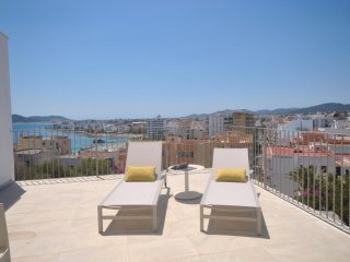 2 bedroom Apartment in Ibiza Town, Balearic Islands, Spain : ref 5476208