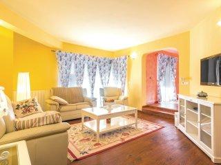 4 bedroom Villa in Rošini, Istria, Croatia : ref 5520064