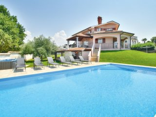 4 bedroom Villa in Rošini, Istria, Croatia : ref 5520064