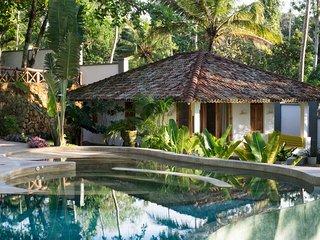Om Ceylon Retreat at Meda Gedara Villa