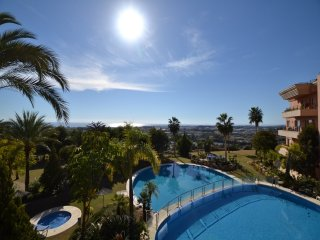 2 bedroom Apartment with Pool, Air Con and WiFi - 5051598