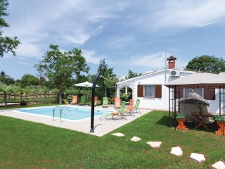 3 bedroom Villa in Kokuletovica, Istria, Croatia : ref 5520868