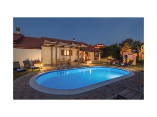 3 bedroom Villa in Veli Golji, Istria, Croatia : ref 5520221