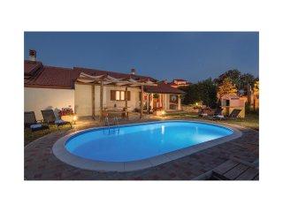 3 bedroom Villa in Veli Golji, Istarska Zupanija, Croatia - 5520221
