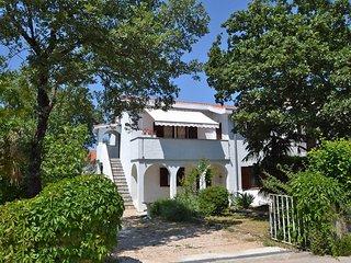 6 bedroom Apartment in Malinska, Primorsko-Goranska Županija, Croatia : ref 5517