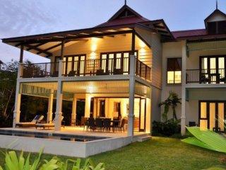 Luxury Maison in Eden Island