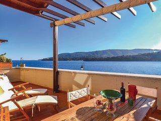 2 bedroom Apartment in Porto Azzurro, Tuscany, Italy : ref 5543308