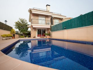 3 bedroom Apartment in Sant Vicenç de Montalt, Catalonia, Spain : ref 5568915