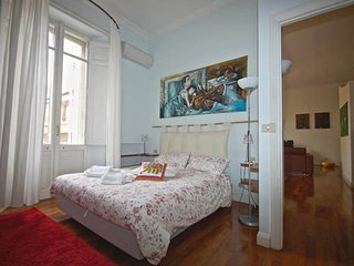 2 bedroom Apartment in Rome, Latium, Italy - 5519823