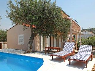 3 bedroom Villa in Razanj, Sibensko-Kninska Zupanija, Croatia : ref 5521851