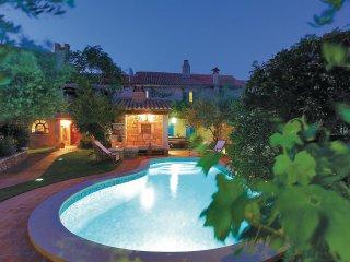 4 bedroom Villa in Krnica, Istria, Croatia : ref 5520222