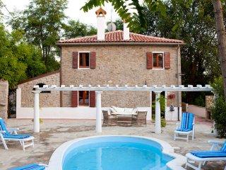 5 bedroom Villa in Zollara, Emilia-Romagna, Italy : ref 5561380