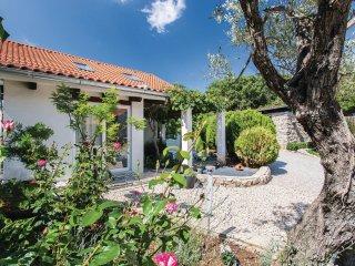 4 bedroom Villa in Glavotok, Primorsko-Goranska Zupanija, Croatia : ref 5521179