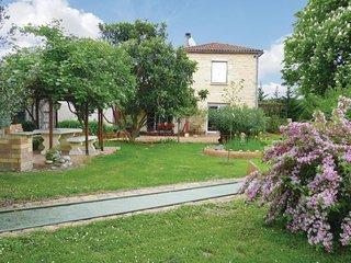 3 bedroom Villa in Colayrac-Saint-Cirq, Nouvelle-Aquitaine, France : ref 5521942