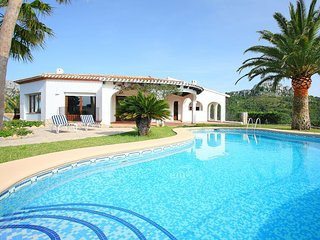 4 bedroom Villa in Monte Pego, Valencia, Spain : ref 5514768