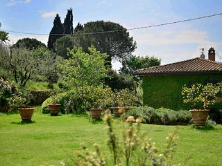 3 bedroom Villa in Faella, Tuscany, Italy : ref 5519445