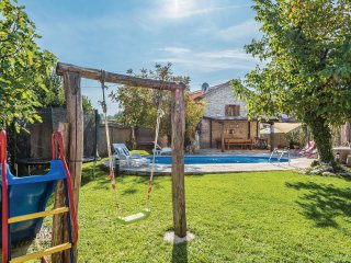 3 bedroom Villa in Stari Pazin, Istria, Croatia : ref 5520524