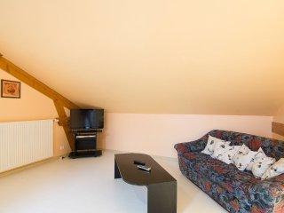 5 bedroom Villa in La Sennetière, Pays de la Loire, France : ref 5514863