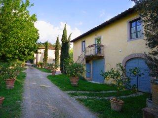 2 bedroom Villa in Poggibonsi, Tuscany, Italy : ref 5240856