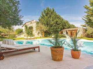 5 bedroom Villa in Bale, Istria, Croatia : ref 5520836