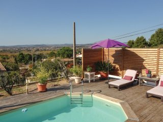 3 bedroom Villa in Campagnan, Occitania, France : ref 5550367