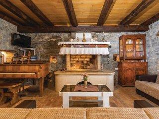 4 bedroom Villa in Lanisce, Istria, Croatia : ref 5537949