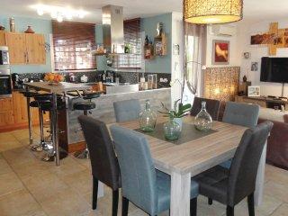 3 bedroom Villa in Campagnan, Occitania, France : ref 5550367