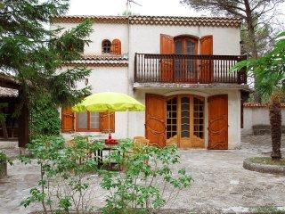 5 bedroom Villa in Noves, Provence-Alpes-Cote d'Azur, France : ref 5514315
