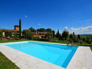 4 bedroom Villa in Conce Ferroni, Tuscany, Italy : ref 5513149
