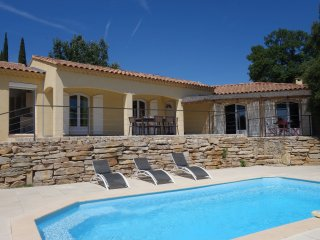 3 bedroom Villa in Laouque, Provence-Alpes-Cote d'Azur, France : ref 5517314
