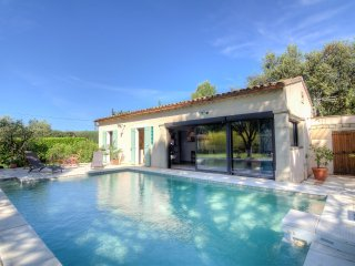 1 bedroom Villa in Les Brancay, Provence-Alpes-Cote d'Azur, France : ref 5555459