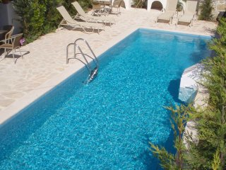 4 bedroom Villa in Kamilari, Crete, Greece : ref 5518941