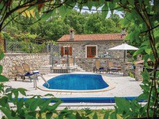 2 bedroom Villa in Ruzici, Primorsko-Goranska Zupanija, Croatia : ref 5521359