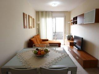 2 bedroom Apartment in l'Ametlla de Mar, Catalonia, Spain : ref 5536478