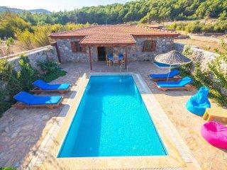Bea - Villa Buketi, Perfect for an amazing and fullfilled Honeymoon