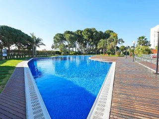 2 bedroom Apartment in Vilafortuny, Catalonia, Spain : ref 5522528