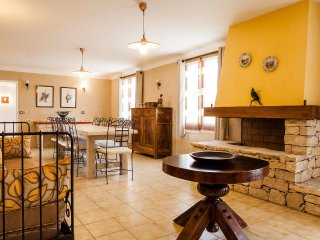 3 bedroom Villa in Contadour, Provence-Alpes-Cote d'Azur, France : ref 5569647
