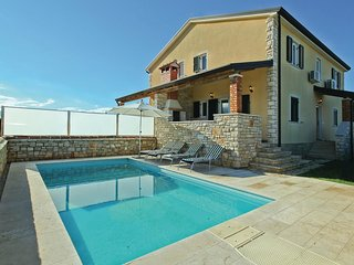 3 bedroom Villa in Lovrečica, Istria, Croatia : ref 5520800