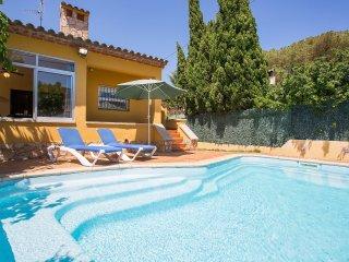 3 bedroom Villa in els Riells, Catalonia, Spain : ref 5515319