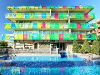 3 bedroom Apartment in Vilafortuny, Catalonia, Spain : ref 5518964