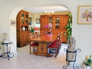 3 bedroom Villa in Saint-Jacques-en-Valgodemard, Provence-Alpes-Côte d'Azur, Fr