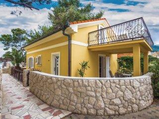3 bedroom Villa in Banjol, Primorsko-Goranska Zupanija, Croatia : ref 5521609