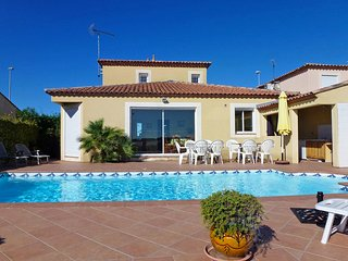 5 bedroom Villa in Port Camargue, Occitania, France : ref 5513851