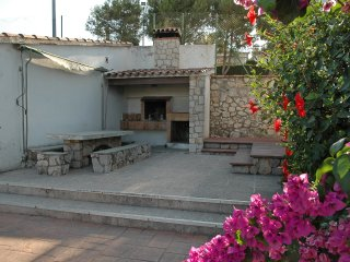 6 bedroom Villa in Canyelles, Catalonia, Spain : ref 5514647