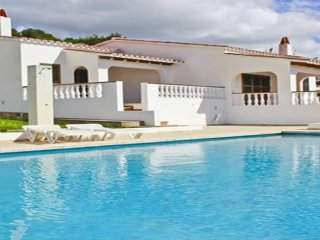 3 bedroom Villa in Son Bou, Balearic Islands, Spain : ref 5476405